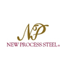 NEW PROCESS STEEL