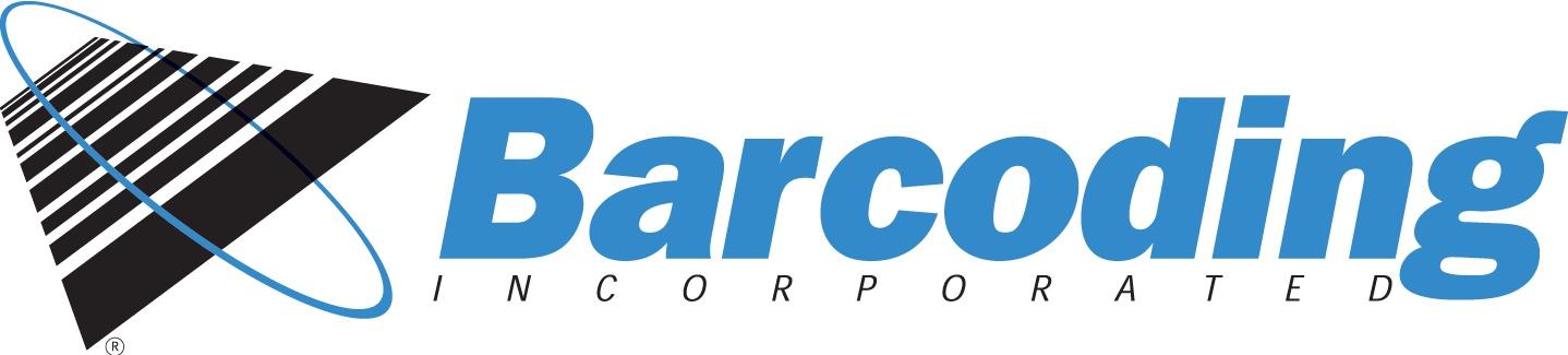 barcoding logo