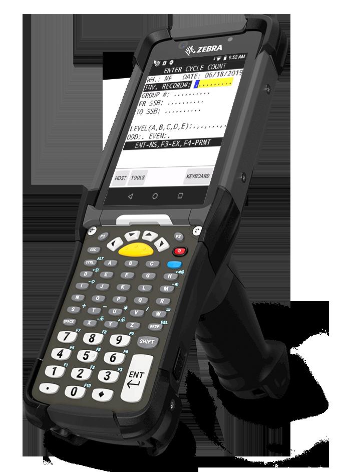 TekTerm-9300
